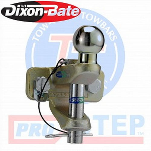 3.5 Tonne Pin and Ball Coupling (Dixon Bate)