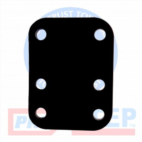 6 Hole Drop Plate