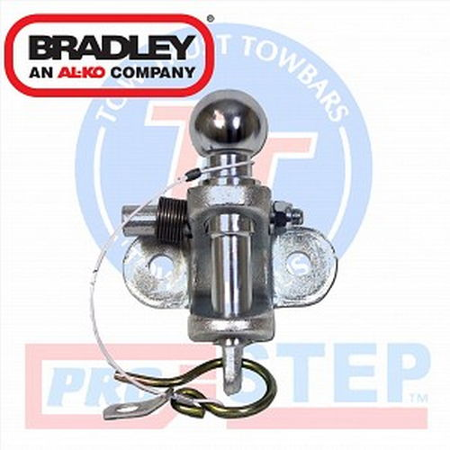 3.5 Tonne Bradley Double Lock Coupling (Inc. Ball)