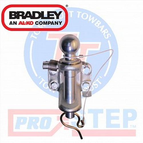 Universal 4 Bolt Bradley Double Lock (Inc. Ball)