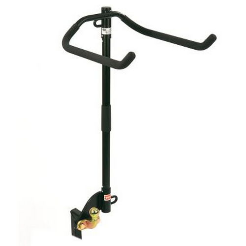Flange Towbar Mounted Cycle Carrier 3/4 bikes