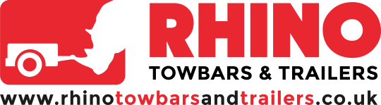Rhino Towbars & Trailers Logo