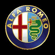 Alfa Romeo Manufacturer Logo