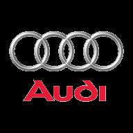 Audi Manufacturer Logo