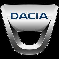 Dacia Manufacturer Logo