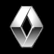 Renault Manufacturer Logo
