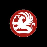Vauxhall Manufacturer Logo
